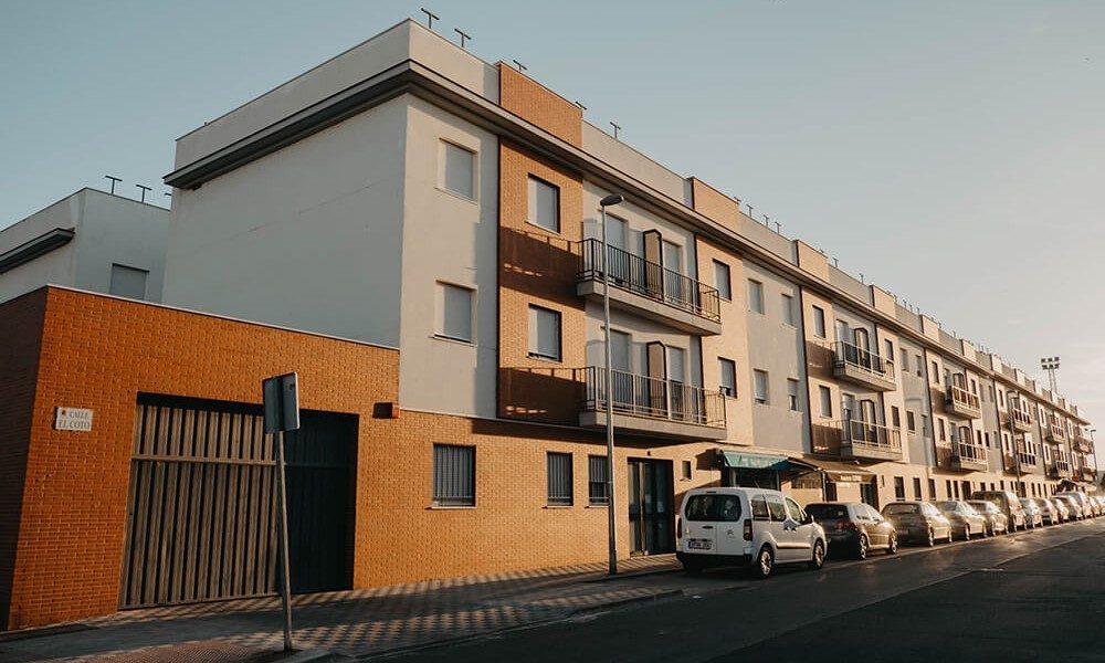 pisos en los Palacios