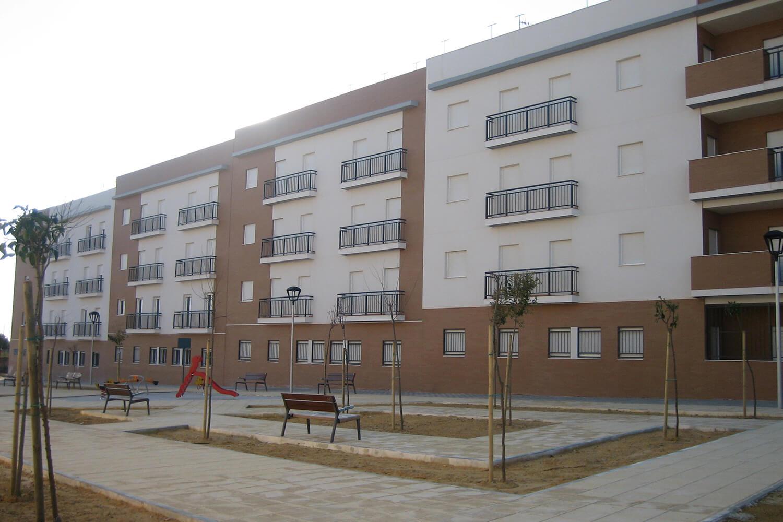 70 VIVIENDAS EN UTRERA PISO EN VENTA UTRERA residencial-jardines-del-carmen-FASE2