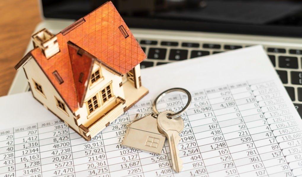 Gastos e impuestos al comprar una casa nueva