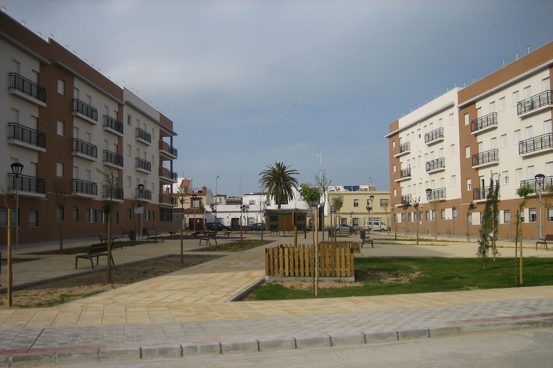 50 VIVIENDAS EN UTRERA PISO EN VENTA UTRERA II residencial-jardines-del-carmen-FASE1