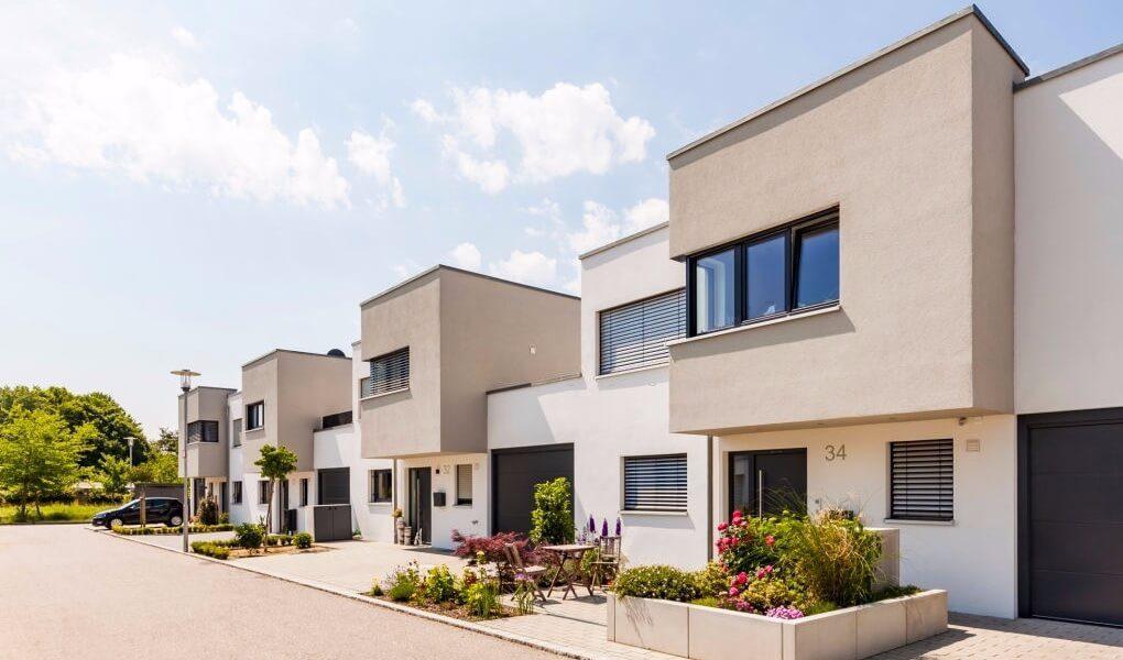 ventajas de vivir en una casa unifamiliar