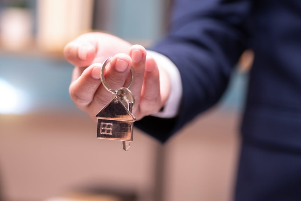 ventajas de comprar una casa